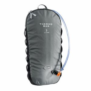 Streamer Thermo Bag 3.0 l - graphite