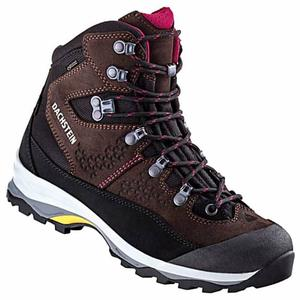 Sonnblick GTX Women - dark brown/black