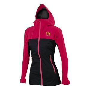 Vetta Evo Women Jacket - raspberry/black