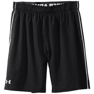 Heatgear Mirage Fit Short - black