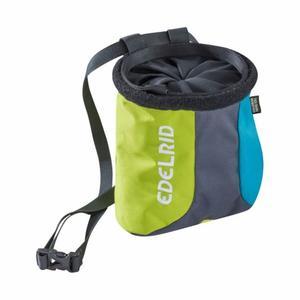 Chalk Bag Segin Twist - oasis
