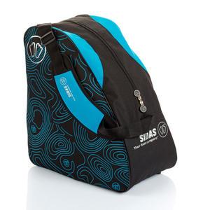 Sidas Boot Bag Nylon - black/blue