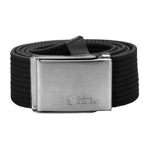 Murena Silver Belt - black