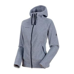 Yampa Advanced ML Hooded Jacket Women - marine/marble