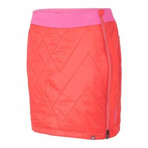 Nima Lady Active Skirt - coral