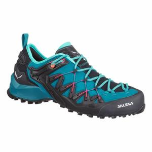 Wildfire Edge Women Shoes - malta/vivacious