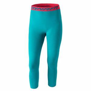 Dryarn Merino Tights Women - ocean