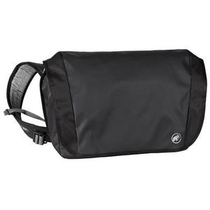 Messenger Round 14 L black