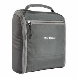 Wash Case DLX - titan grey