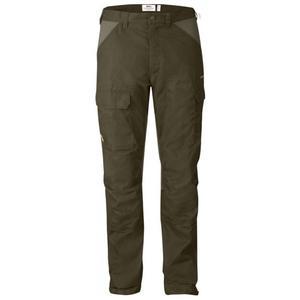 Drev Trousers - dark olive