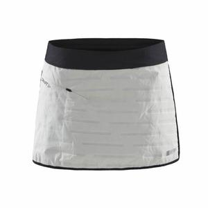 Suberzero Skirt Women - tofu/black