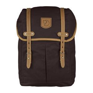 Rucksack No. 21 Medium - hickory brown