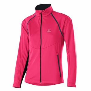 Zip-Off Jacket Light Women - pink