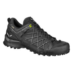 Salewa Wildfire Gore-Tex® Shoes - black out/silver