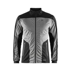 Sharp Jacket - dark grey/black