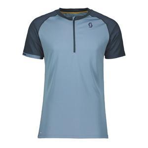 Trail MTN Polar 10 Shirt - nightfall blue/washed blue