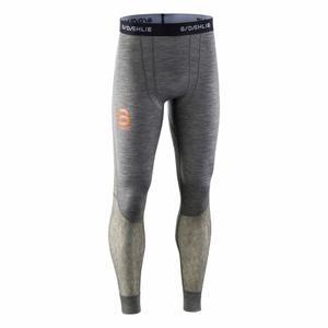Airnet Wool Pants - shocking orange