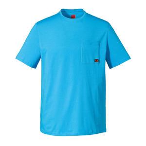 Schöffel T-Shirt Originals Zion M - horizon blue