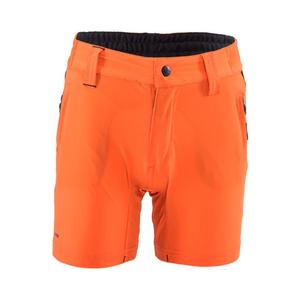 Arvo Shorts Junior - orange-navy