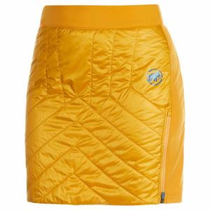 Aenery IN Skirt Women - golden