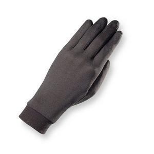 Merino Glove - black