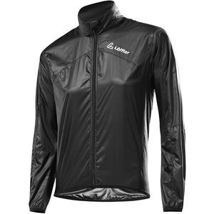 Bike Jacke Windshell Women - black