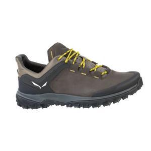 Wander Hiker Leather - black olive/bergot