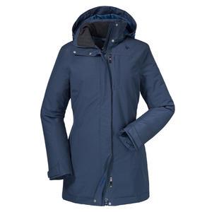 Schöffel Insulated Jacket Portillo Women - navy blazer