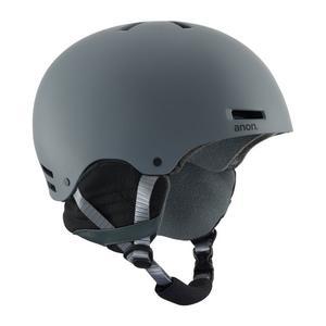Raider Helmet - gray