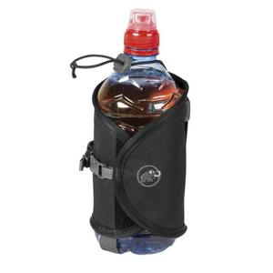 Add-on bottle holder - black