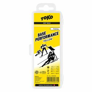Base Performance Wax yellow 120g