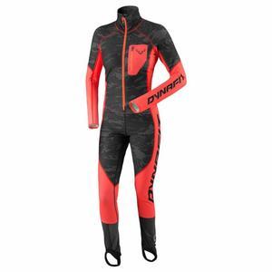 DNA Racing Suit Women - camo quiet shade