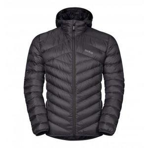 Air Cocoon Jacket Hoody - black