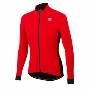 Neo Softshell Jacket - red/black