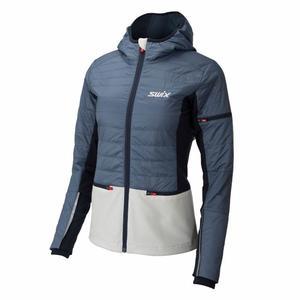 Horizon Jacket Women - blue sea