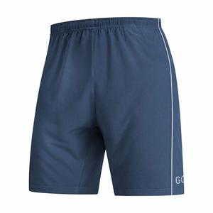 R5 Light Shorts - deep water blue