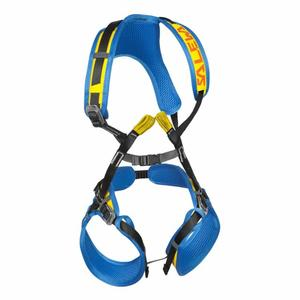 Rookie FB Complete Harness - yellow