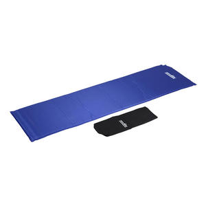 Self-Inflatable Matte blue