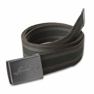 Buckle Belt - forest green