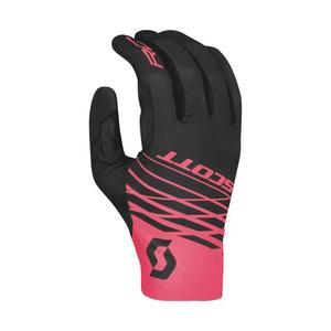 Pro RC LF Gloves - black/azalea pink