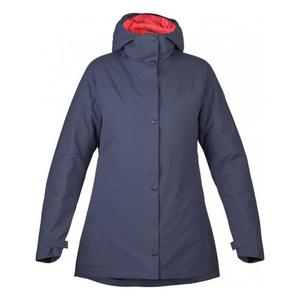 High Coast Eco-Shell Padded Parka Women - night sky