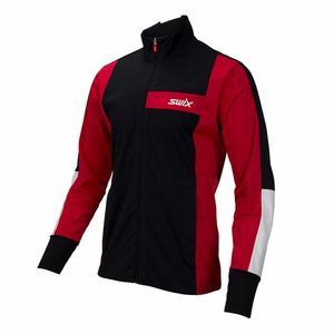 Race Jacket - black