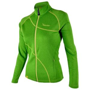 Cristallo Sweater Women - lime-forest