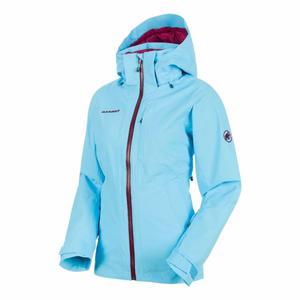 Cruise HS Thermo Jacket Women - whisper/beet