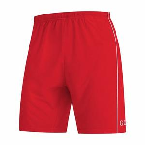 R5 Light Shorts - red