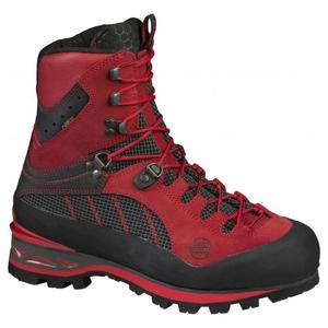 Friction II GTX - bright red