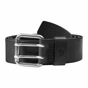 Singi Two-Pin Belt - black