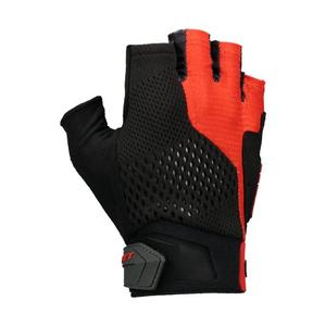 Perform Gel Gloves - black/red