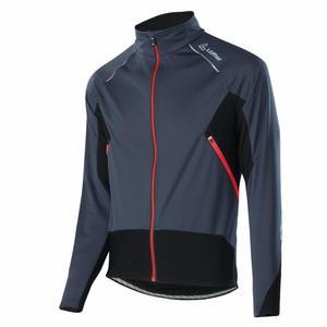 Bike Jacket Ventsiro Light - graphite