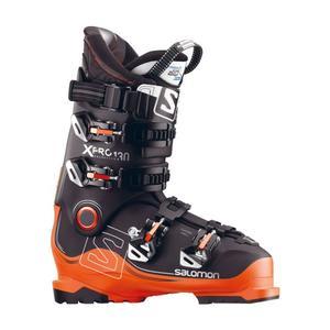 X Pro 130 - black/orange